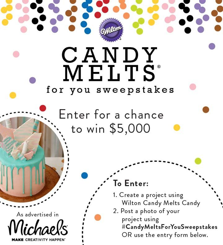 candy-melts-sweepstakes