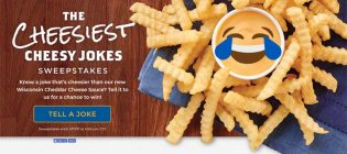 cheesiest-sweepstakes