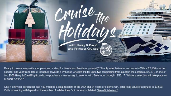 cruise-the-holidays-sweepstakes