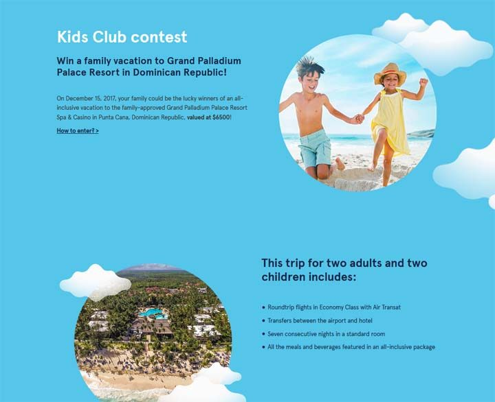 kids-club-contest