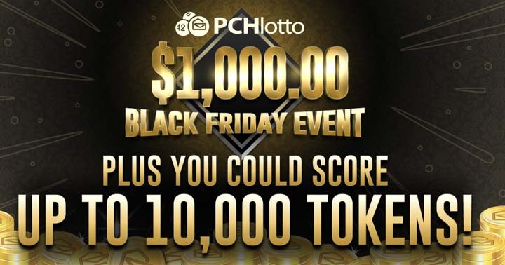 pchlotto-black-friday-event