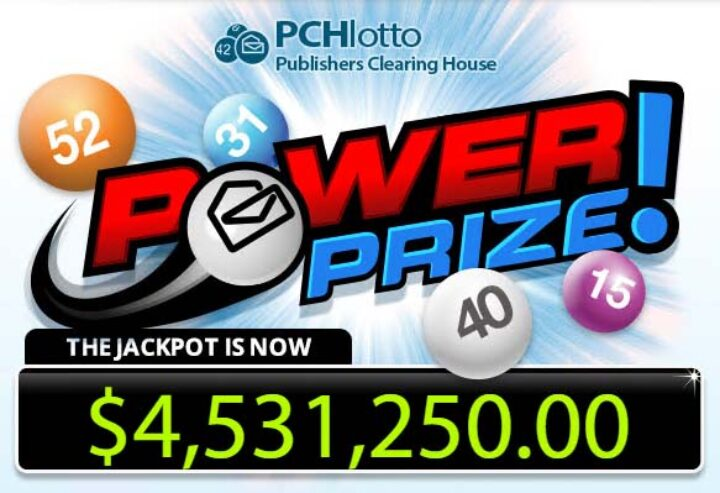 pchlotto-power-prize-sweepstakes