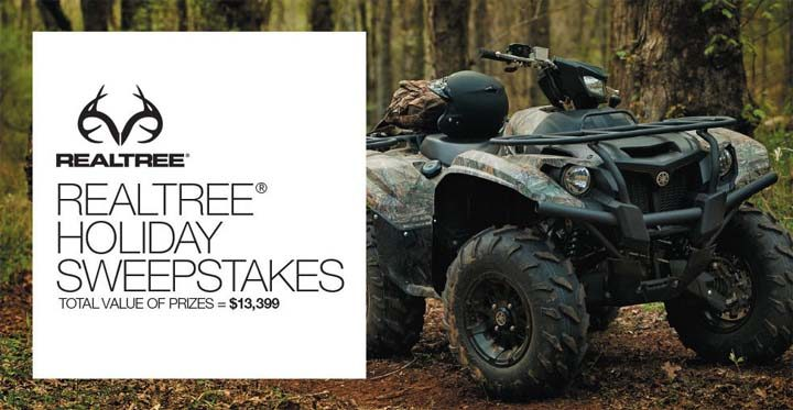 realtree-sweepstakes