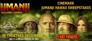 cinemark-jumanji-hawaii-sweepstakes