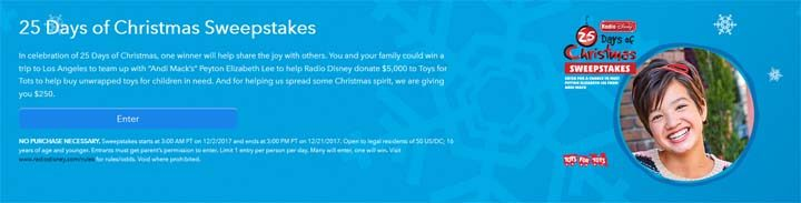 disney-radio-contest