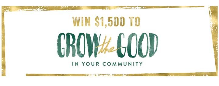 grow-the-good-sweepstakes