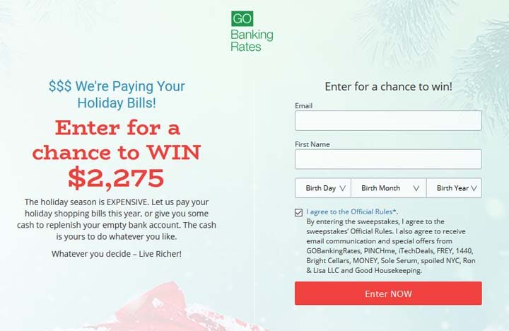 paying-your-holiday-bills-sweepstakes