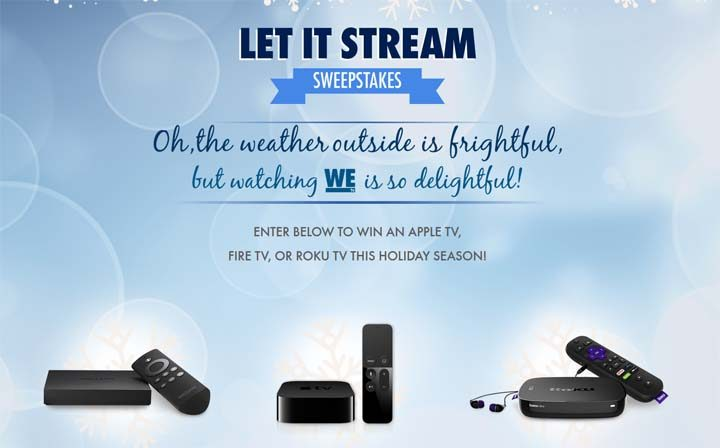 we-let-it-stream-sweepstakes