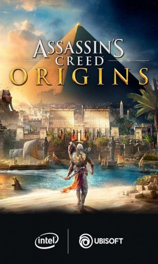 Intel Gaming Access Assassin's Creed Sweepstakes