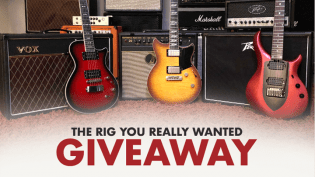 Rig You Really Wanted Giveaway