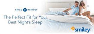 Sleep Number Corporation Smiley360 Sweepstakes