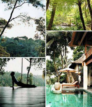 Bali Sweepstakes