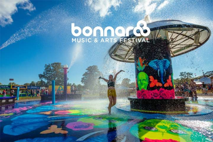 Topsify Paramore Bonnaroo Sweepstakes – Playlist Give Away Sweepstakes