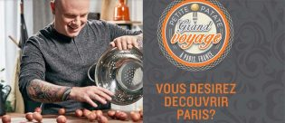 Concours Petite patate, grand voyage