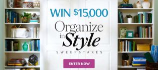 organize-in-style-sweepstakes