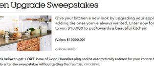 kitchen-upgrade-sweepstakes