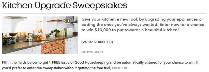 kitchen-upgrade-sweepstakes