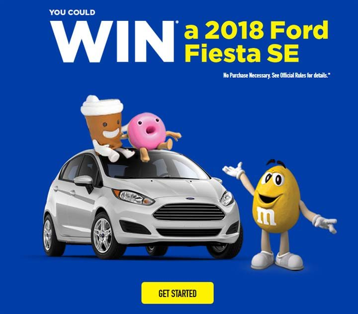mars-ford-fiesta-contest