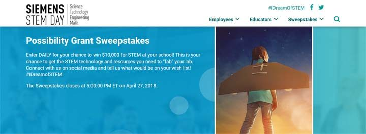 siemens-stem-day-sweepstakes
