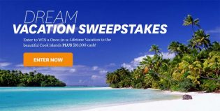 BHG Dream Vacation Sweepstakes