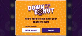 down-donut-sweepstakes