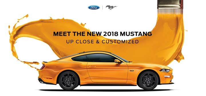 mustang-contest