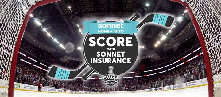 Score with Sonnet Insurance Contest