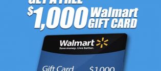 walmart-survey-1000-gift-card-contests