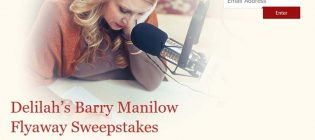 delilahs-barry-manilow-flyaway-sweepstakes