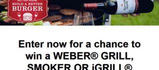 weber-contest