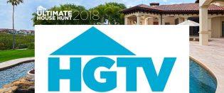 HGTV.com's Ultimate House Hunt Giveaway