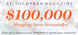 oprah-magazine-sweepstakes