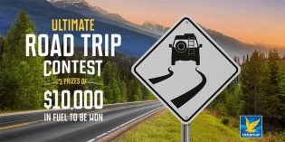 Ultramar Ultimate Road Trip Contest