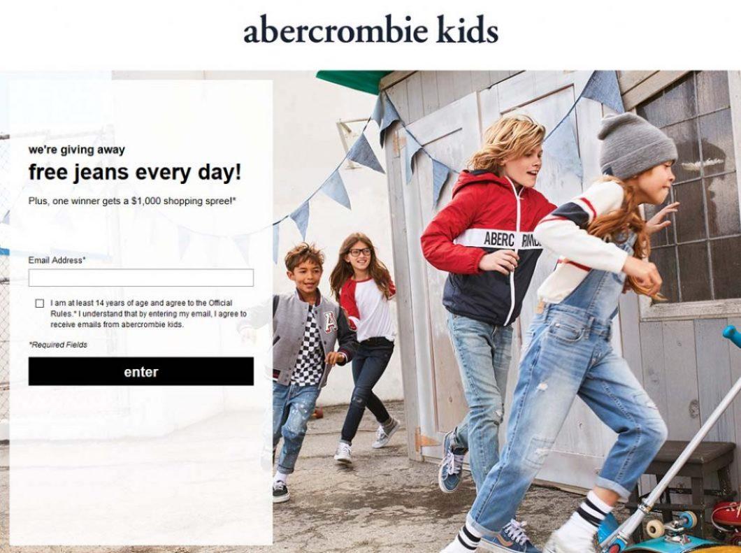 abercrombie-kids-contest