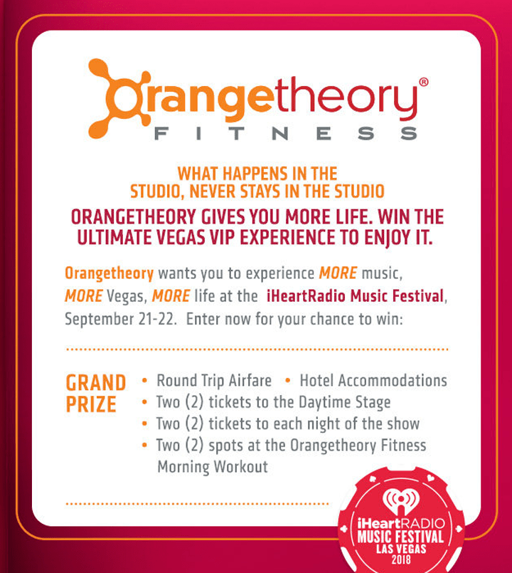 orangetheory-fitness-sweepstakes