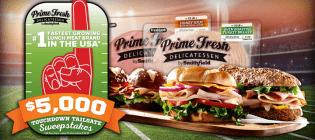 prime-fresh-sweepstakes