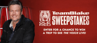 team-blake-sweepstakes