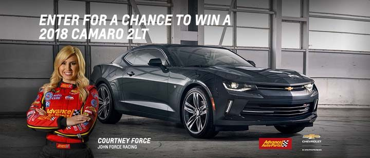 camaro-sweepstakes