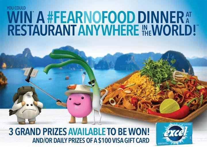 excel-fear-no-food-contest
