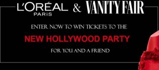 loreal-vanity-fair-contest