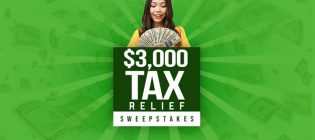 3000-tax-relief-sweepstakes