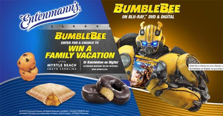 bumblebee-sweepstakes