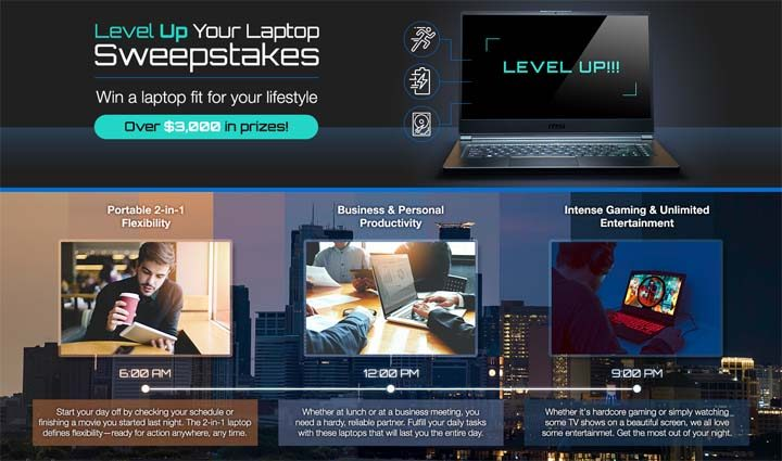 level-up-your-laptop-sweepstakes