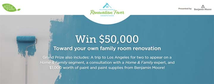 renovation-fever-sweepstakes