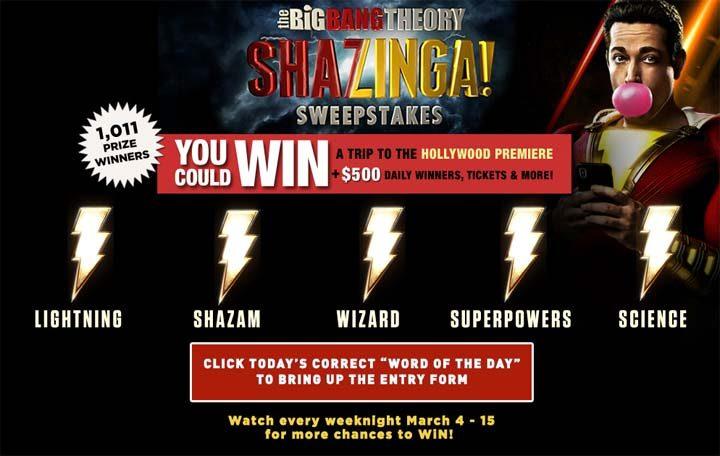 the-big-bang-theory-shazinga-sweepstakes