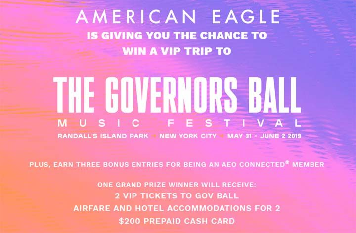 american-eagle-sweepstakes