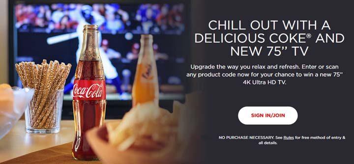 coke-tv-sweepstakes
