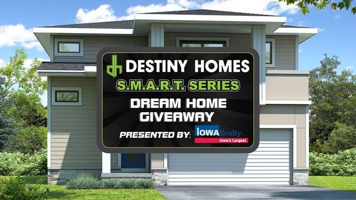 destiny house food giveaway