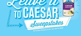 litehouse-leave-it-to-caesar-sweepstakes