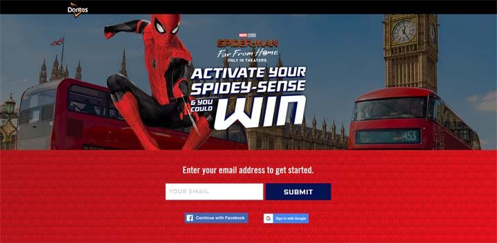 spiderman-far-from-home-promotion